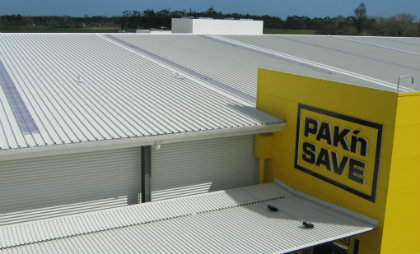 Pak N Save Kaitaia Medium